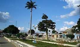 Belo Campo - Belo Campo-BA-Praça Napoleão Ferraz-Foto:Dablio Ferraz