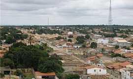 Belo Campo - Belo Campo-BA-Vista aérea da cidade-Foto:Dablio Ferraz