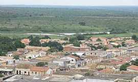 Belo Campo - Belo Campo-BA-Vista da cidade e região-Foto:Dablio Ferraz