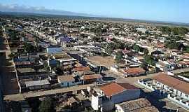 Belo Campo - Belo Campo-BA-Vista parcial da cidade-Foto:Dablio Ferraz