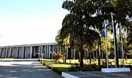 Campo Grande - Assembléia Lejislativa em Campo Grande-MS-Foto:Jefferson França