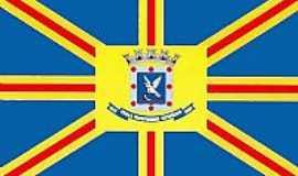 Campo Grande - Bandeira de Campo Grande-MS