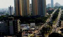 Campo Grande - Por veruska