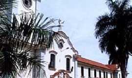 Campo Grande - Igreja de São Francisco em Campo Grande-MS-Foto:Jefferson França