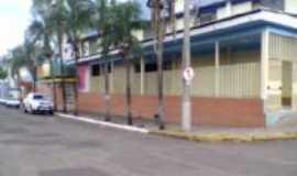 Campo Grande - Clube União dos Sargentos, Por Fernando R. Almeida