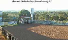 Caracol - Arena Clube do Laço