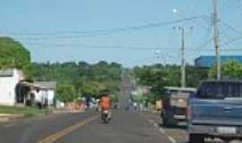 Caracol - Avenida Brasil