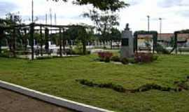 Caracol - Praça