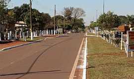 Carumbé - Imagens de Carumbé distrito de Itaporã - MS