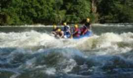 Cassilândia - rafting em Cassilandia, Por eduardo melo