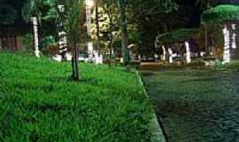 Cassilândia - Natal na praça central-Foto:renatomichel [Panoramio]