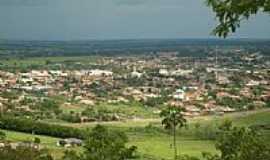 Cassilândia - Vista da cidade-Foto:joana dark da silva [Panoramio]