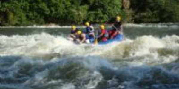 rafting em Cassilandia, Por eduardo melo