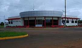 Chapadão do Sul - Chapadão do Sul-MS-Câmara Municipal-Foto:GustavoMatos
