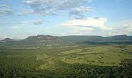 Cipolândia - Vista da região de Cipolândia-MS-Foto:Andre_Ribeiro