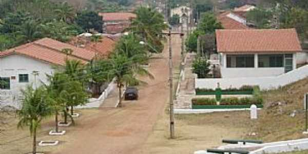 Imagens da localidade de Coimbra - MS - Forte Coimbra - Às margens do Rio Paraguai