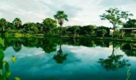 Corguinho - Preservando a rica natureza!, Por Teodomiro Fernandes da Silva