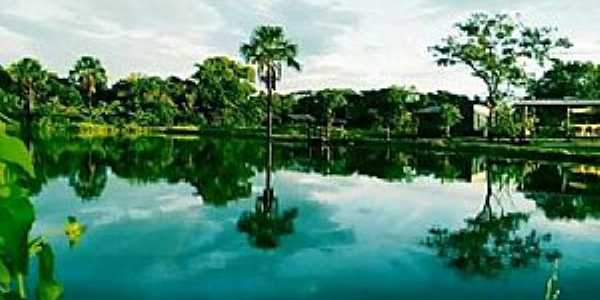 Imagens da cidade de Corguinho - MS