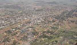 Coronel Sapucaia - Vista aérea-Foto:gerson_dc