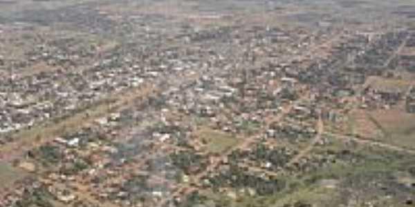 Vista aérea-Foto:gerson_dc