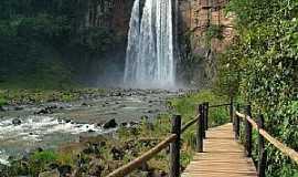 Costa Rica - Parque Natural Municipal Salto do Sucuriú