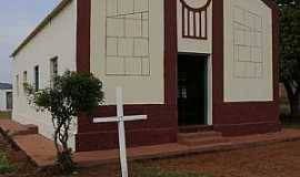 Costa Rica - Capela Senhor do Bom Jesus