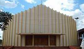 Costa Rica - Igreja Matriz-Foto:Juvenal Coelho Ribei…
