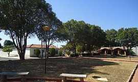 Coxim - Praça Silvio Ferreira Coxim - MS imagem de Luciano Domingues Rezende