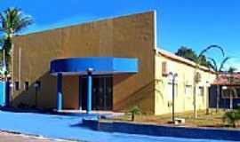 Coxim - C�mara Municipal de Vereadores-Foto:FABRICIO.COXIM.MS [Panoramio]