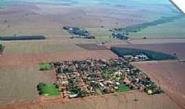 Cristalina - Vista aérea-Foto:vagner.rigo