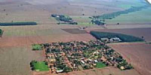 Vista aérea-Foto:vagner.rigo