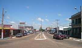 Deodápolis - Avenida-Foto:mercvrio10 [Panoramio]
