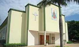 Deodápolis - Igreja Matriz por mercvrio10