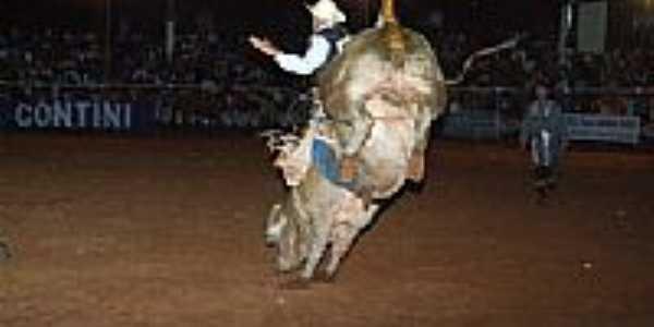 Festa de Rodeio-Foto:eurimar [Panoramio]