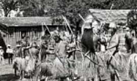 Dois Irmãos do Buriti - Comunidade Indígena