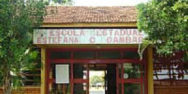 Escola Estefana Centurion Gambarra-Foto:Jhonatan S. Paz [P anoramio]