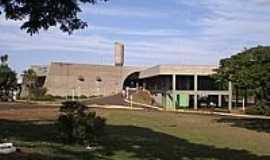 Dourados - Estação Rodoviária-Foto:Paulo Yuji Takarada [Panoramio]