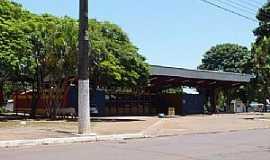 Eldorado - Eldorado-MS-Estação Rodoviária-Foto:João Carlos Boaventura