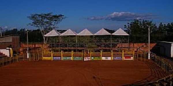 Eldorado-MS-Arena Parque de Exposições-Foto:fabio moreira dos anjos