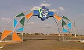 F�tima do Sul - Portal do Parque de Eventos Por Rivaldi