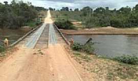 Figueirão - Rio Jaru por Delsonir