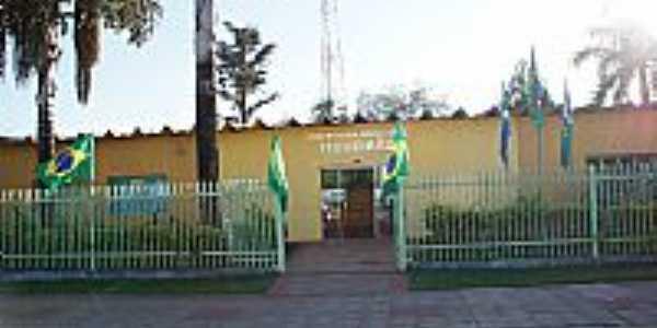 Prefeitura Municipal de Figueirão - MS