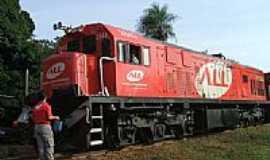 Garcias - O último trem-Foto:honda_terapia