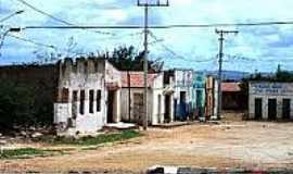 Bendegó - Casas em Bendegó-Foto:photobahia