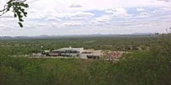 Vista da região de Bendegó-Foto:Adriano_Rodrigo