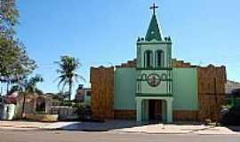 Guia Lopes da Laguna - Igreja S�o Jos�