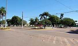 Guia Lopes da Laguna - Praça Central
