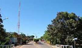 Guia Lopes da Laguna - Avenida Presidente Vargas