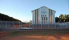 Guia Lopes da Laguna - Congrega��o Crist� do Brasil