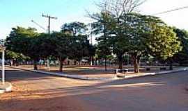 Guia Lopes da Laguna - Praça da Cohab